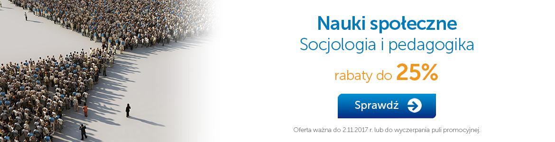 Nauki społeczne