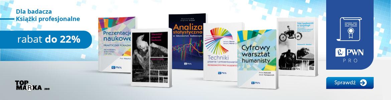Książki dla badacza