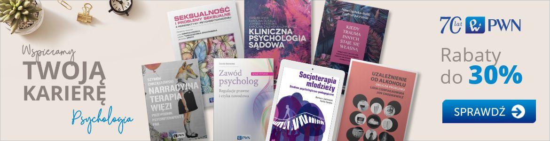 Wspieramy Twoją karierę - Psychologia