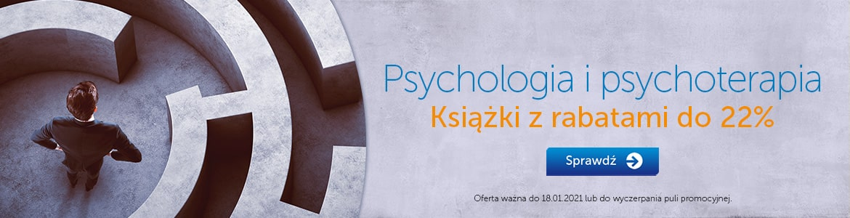 Psychologia i psychoterapia