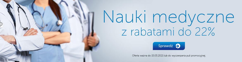 Nauki medyczne