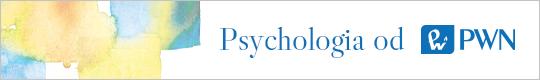 Psychologia od PWN »