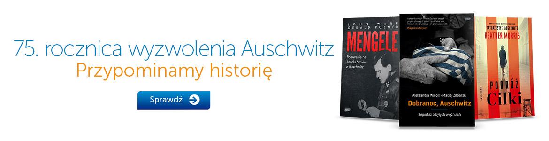 75. rocznica wyzwolenia Auschwitz »