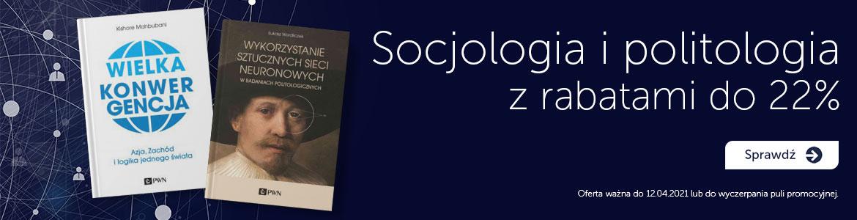Socjologia i politologia