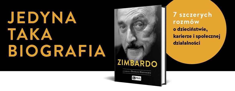 Zimbardo biografia