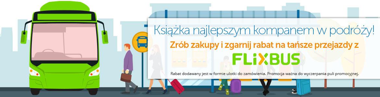 flixbus promocja
