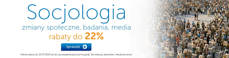 Socjologia -22% »