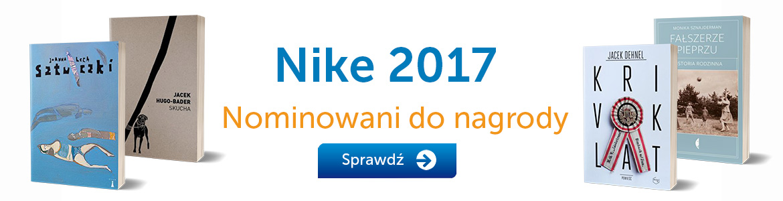 Nominowani do Nagrody Nike