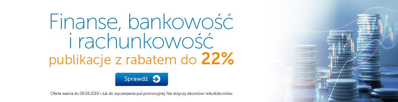 Finanse do -22% »