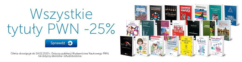 PWN -25%
