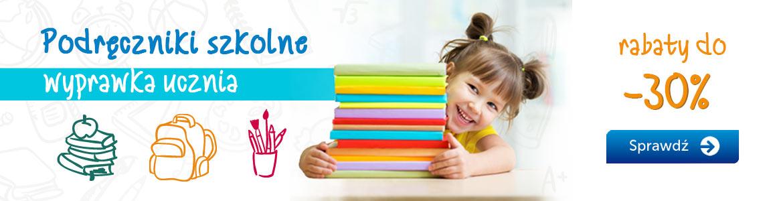 Podręczniki szkolne »
