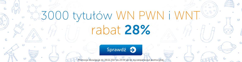 -28% na WN PWN i WNT