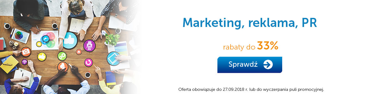 Marketing, reklama, PR »