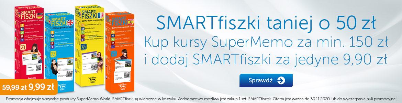 SMARTfiszki -50 zł