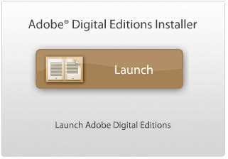 Adobe Digital Editions Installer