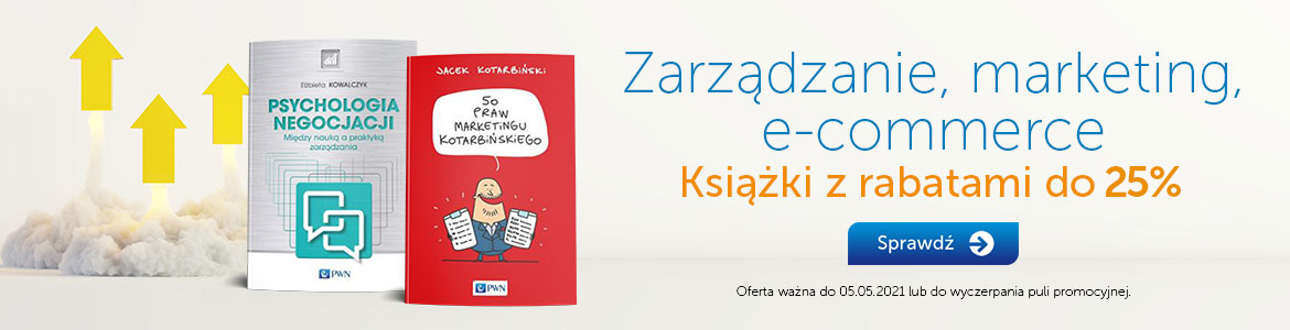 Zarządzanie, marketing, e-commerce »