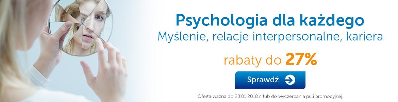 Psychologia -27%