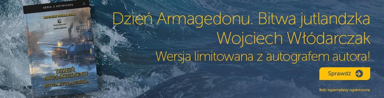 Armagedon - wersja z autografem!