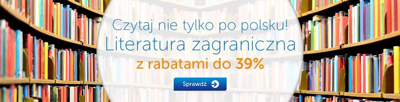Literatura obcojęzyczna