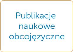 Książki naukowe obcojęzyczne